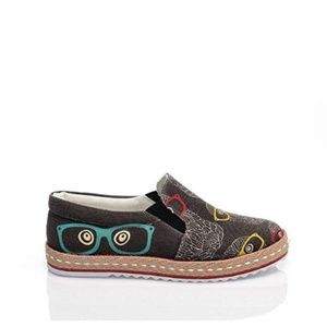 Streetfly Shoes - Streetfly Fashion Sneakers Unisex - Breathable Can